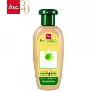 泰国 bscFalless无硅油萃取莱姆精华防脱发通用护发素 180ml x 1瓶装,包税,包邮