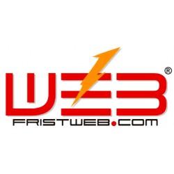 ristweb Including Service of hosting & Domain namef