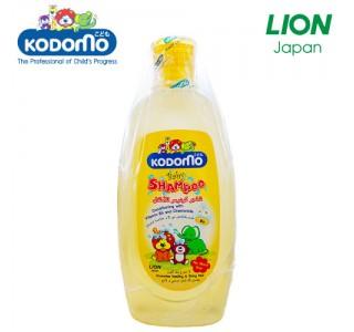 小狮王婴儿护理洗发水 200ml 包邮