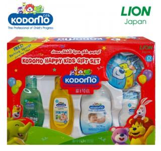 小狮王礼品盒 五件装 (1盒婴儿旅行装)适合送礼,自己婴儿旅行装