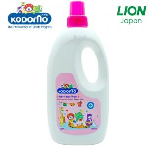 小狮王婴幼儿织物亲密护理洗衣液 1000ml