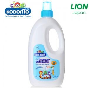 小狮王婴幼儿特别护理洗衣液 1000ml