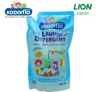 小狮王婴幼儿特别护理洗衣液 700ml补充袋