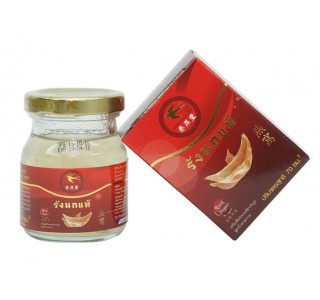 Tai Yan Tong Natural bird's nest Specifications: 70ML / bottle, 6 bottles / box