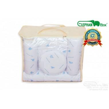包邮直运中国-泰国皇家象牌婴儿套装