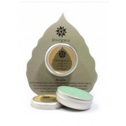 Cooling ointment 泰国安神清凉油 添加天然精油成分
