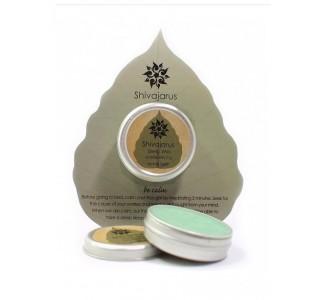 泰国安神清凉油 添加天然精油成分 Cooling ointment