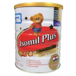 雅培婴幼儿营养配方奶粉Isomil Plus
