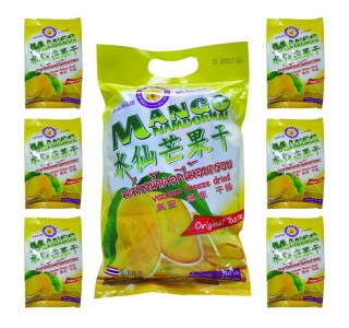 Freeze Dried Mango 210 gm: 芒果