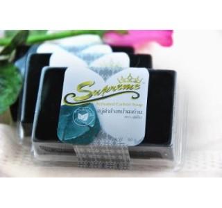 活性炭肥皂